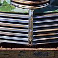Taos Truck 1 by John Hansen