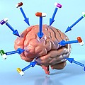 Targeted Psychological Drug Treatments by David Mack