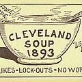 Tariff League Postcard, 1906 by Granger