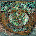 Tarnish And Brass by David Glotfelty