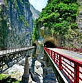 Taroko Gorge by Photography By Anthony Ko