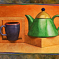 Tea  by Mauro Celotti