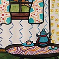 Tea Time by John Williams