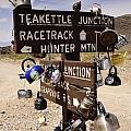 Teakettle Junction by Katja Zuske