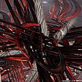 Technic Abstract Fx  by G Adam Orosco