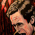 Ted Bundy by Justin Coffman