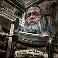 Telescope Salesman - Failed by John Herzog
