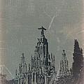Temple Expiatory by Naxart Studio
