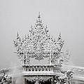 Temple by Shaun Higson