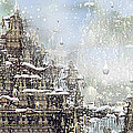 Temples Of The North by Phil Sadler