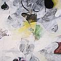 Ten Of Spades 3-52 by Cliff Spohn