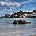 Tenby Harbour 1 by Steve Purnell