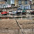 Tenby Harbour 2 by Steve Purnell