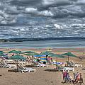 Tenby North Beach 3 by Steve Purnell