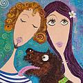 Tenderness by Maria Nikolova