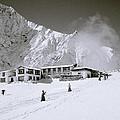 Tengboche Monastery In The Himalayas by Shaun Higson