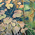 Tennessee Swamp by Edith Ross