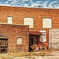 Terminal Drug Store by Jim Moore