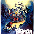 Terror House Aka Club Dead Terror At by Everett