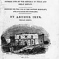 Texas: Guidebook, 1841 by Granger