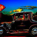 Texas Hot Rod by Randall Branham