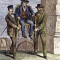 Thaddeus Stevens, 1868 by Granger