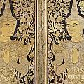 Thai Art by Roberto Morgenthaler