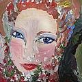 Thank You Helen by Judith Desrosiers