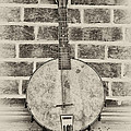 That Old Banjo Mandolin by Bill Cannon