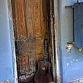 That Old Guitar by Bill Cannon