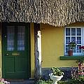 Thatched Cottage, Adare, Co Limerick by The Irish Image Collection