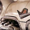 The 1955 Dodge La Femme by Gordon Dean II