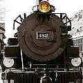 The 482 Durango To Silverton by Lorraine Devon Wilke