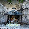 The Altar by Jouko Lehto