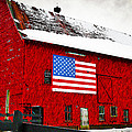 The American Dream by Bill Cannon