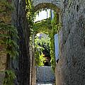 The Arches by John Stuart Webbstock