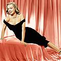 The Asphalt Jungle, Marilyn Monroe, 1950 by Everett