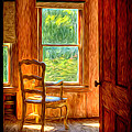 The Attic View by Williams-Cairns Photography LLC