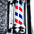 The Barber Pole by Bill Cannon