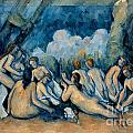 The Bathers by Extrospection Art