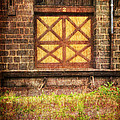 The Bay Door  by Paul Ward