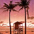 The Beach by Debra and Dave Vanderlaan