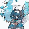 The Beard by Michael  Pattison