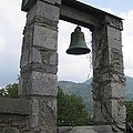 The Bell by Angela  Rose