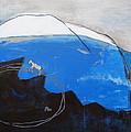 The Big Leap by Daniella Rubinovitz