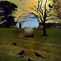 The Birds by Mary Timman