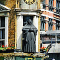 The Black Friar Pub In London by Steve Taylor