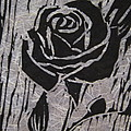 The Black Rose by Marita McVeigh