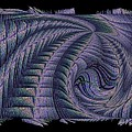 The Blue Highway by Tim Allen