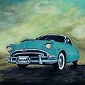 The Blue Hornet by Jane Landry  Read